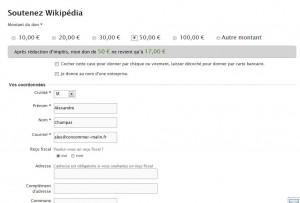 wikipedia-formulaire de don