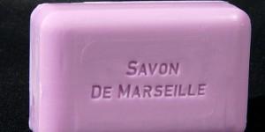 Un faux savon de marseille